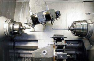 INDEX G200 CNC