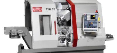 traub tnl32
