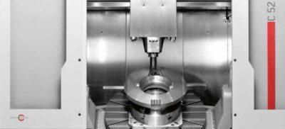 hermle c52 milling machine