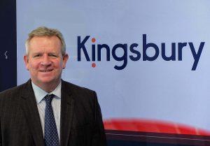 Richard Kingsbury