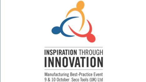 SECO's Inspiration Through Innovation Event