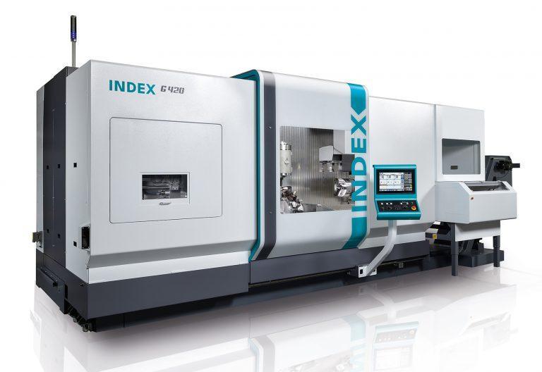 INDEX G420