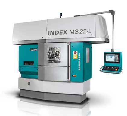 INDEX MS 22 L