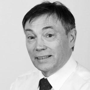 David McGrath Kingsbury UK