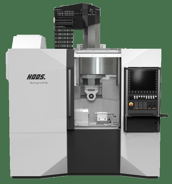 HAAS Multigrind machine