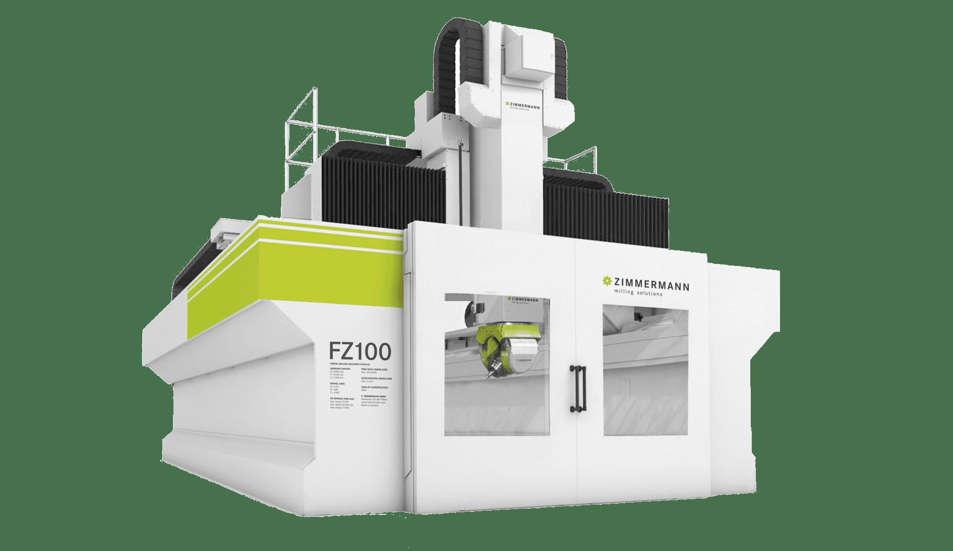 FZ100