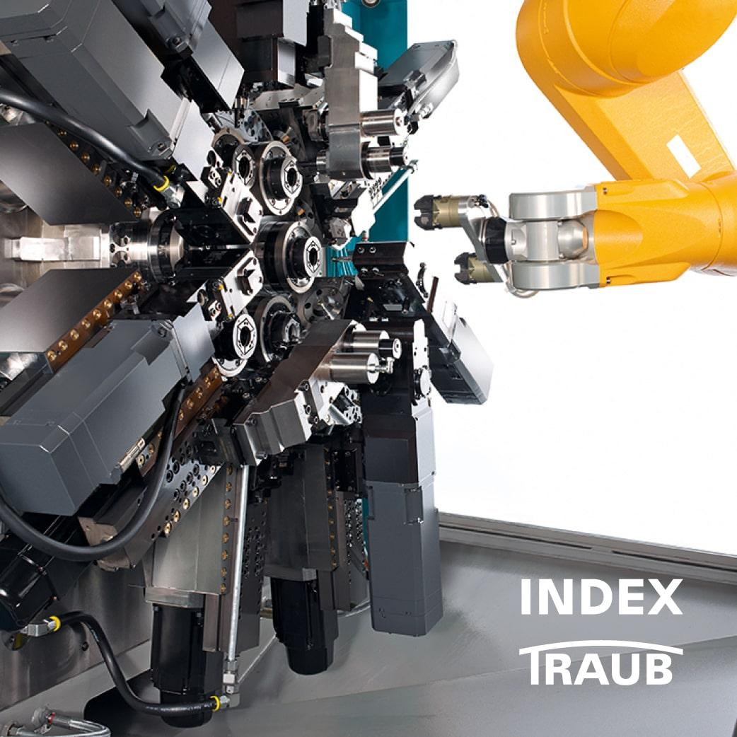 INDEX Traub open house