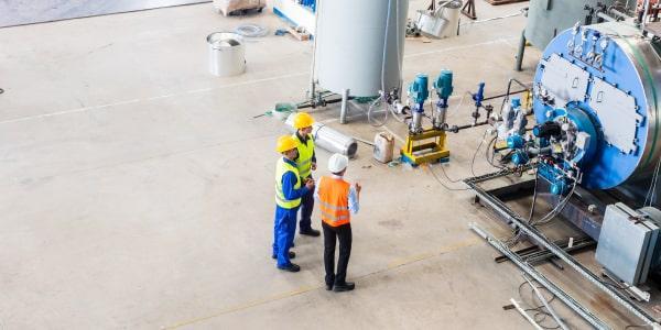 industry 4.0 impact on machining