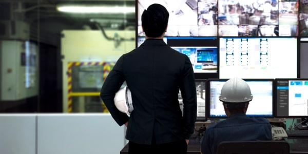 industry 4.0 infrastructure