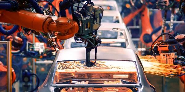 industry 4.0 impact on factories