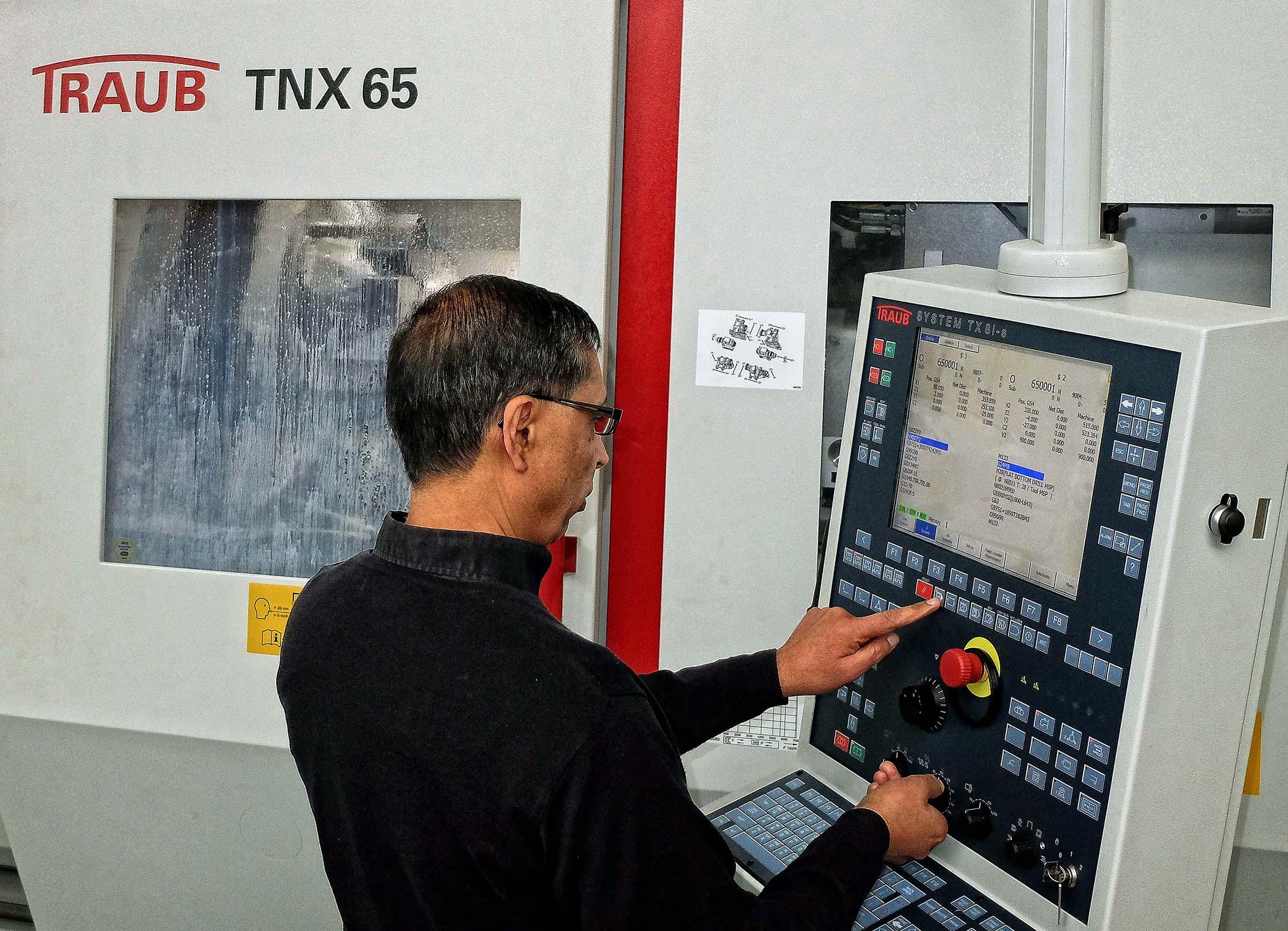 TNX 65