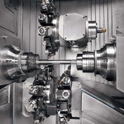 INDEX turnmill