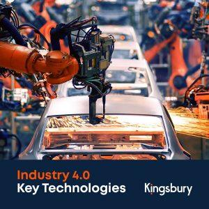 industry 4.0 technology