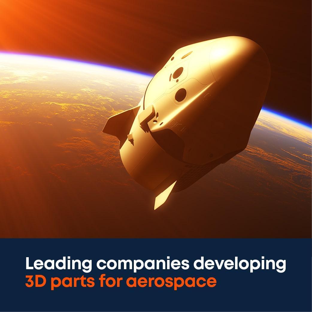 Additive in Aerospace