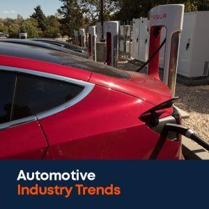 automotive industry trends