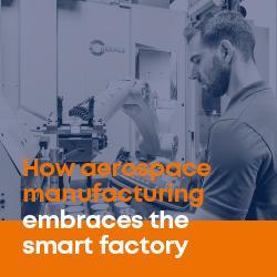 aerospace smart factories