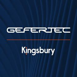 Kingsbury signs exclusive deal with Gefertec