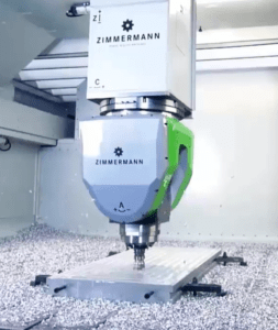 Zimmermann FZ33 Compact