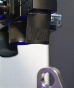 3d metrology scanner